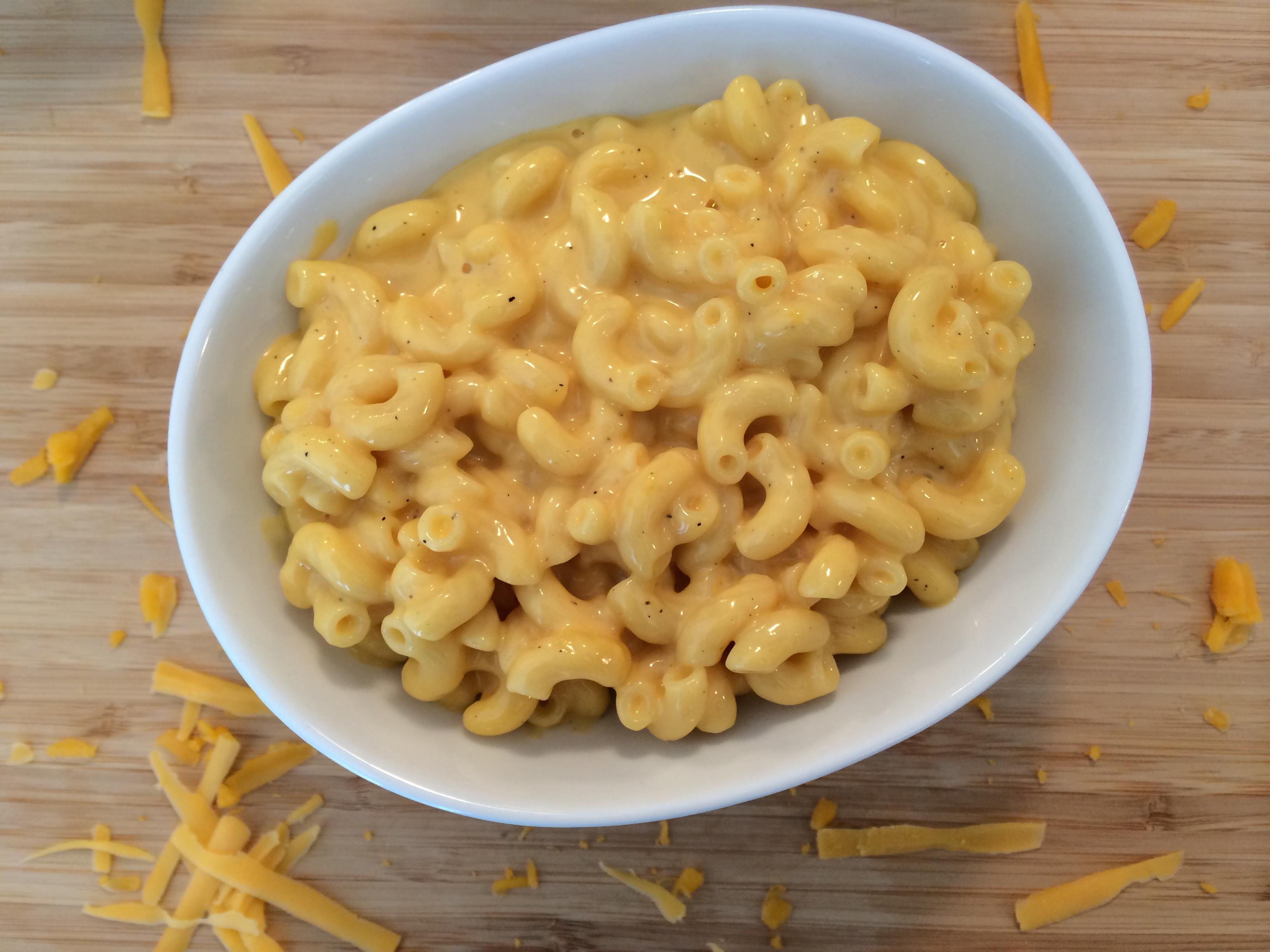 America S Test Kitchen Stovetop Mac And Cheese
